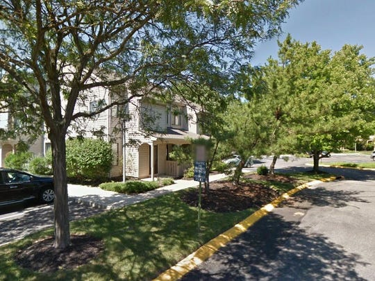 This Google Street View image shows the approximate location of 201 Gregorys Way in Voorhees. The property at this address changed hands in September 2019, when new owner bought the property for $126,500.