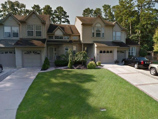 This Google Street View image shows the approximate location of 25 Smokey Run Drive in Berlin Borough. The property at this address changed hands in September 2019, when new owner bought the property for $215,000.