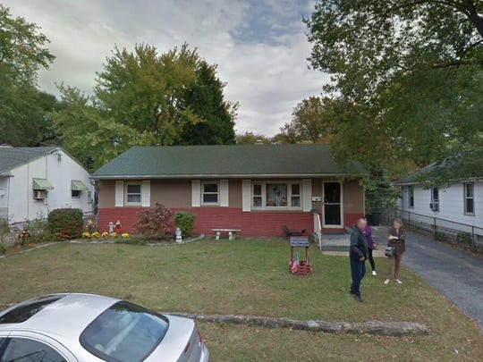 This Google Street View image shows the approximate location of 90 Atlantic Ave. in Clementon. The property at this address changed hands in August 2019, when new owner bought the property for $146,600.