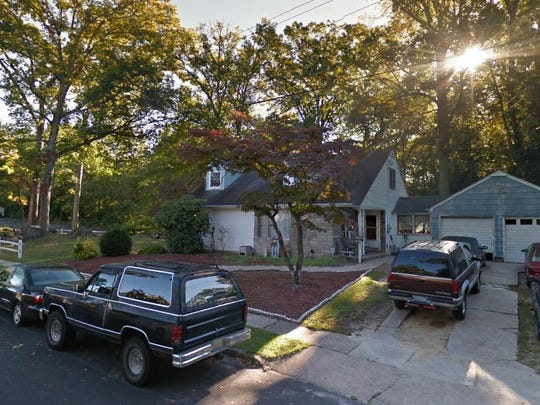 This Google Street View image shows the approximate location of 121 Trout Ave. in Clementon. The property at this address changed hands in September 2019, when new owners bought the property for $191,000.