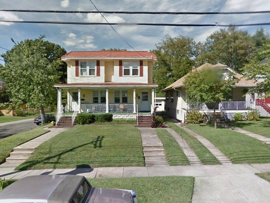 This Google Street View image shows the approximate location of 605 Lincoln Ave. in Collingswood. The property at this address changed hands in September 2019, when new owners bought the property for $144,500.