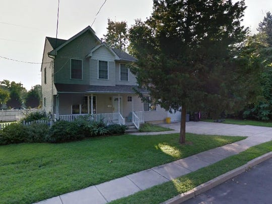 This Google Street View image shows the approximate location of 1146 Oak Ave. in Gloucester Township. The property at this address changed hands in July 2019, when new owner bought the property for $189,500.