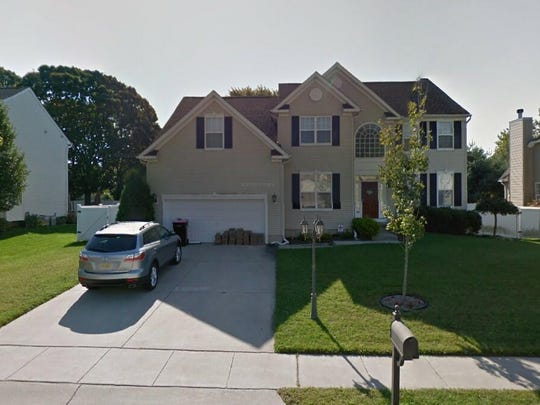 This Google Street View image shows the approximate location of 5 Brooklyn Court in Gloucester Township. The property at this address changed hands in July 2019, when new owners bought the property for $370,000.