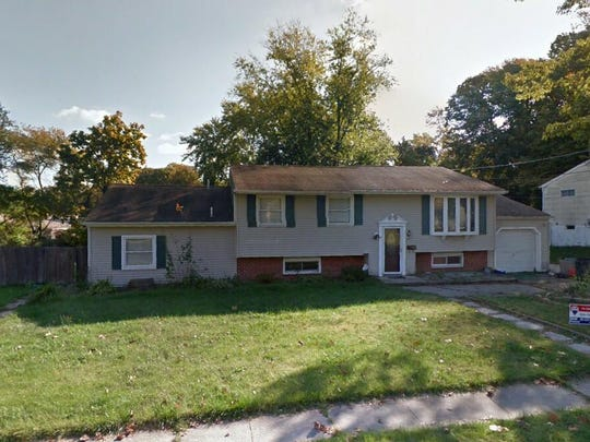 This Google Street View image shows the approximate location of 529 Hobart Drive in Gloucester Township. The property at this address changed hands in August 2019, when new owner bought the property for $224,000.