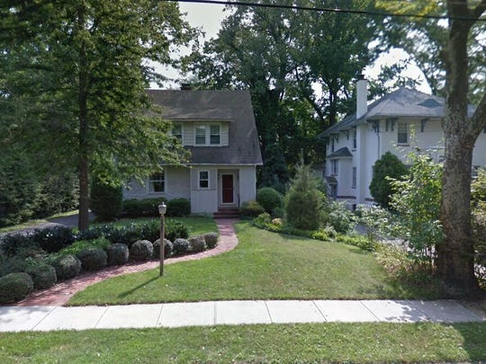 This Google Street View image shows the approximate location of 125 St. James Ave. in Merchantville. The property at this address changed hands in July 2019, when new owner bought the property for $240,000.