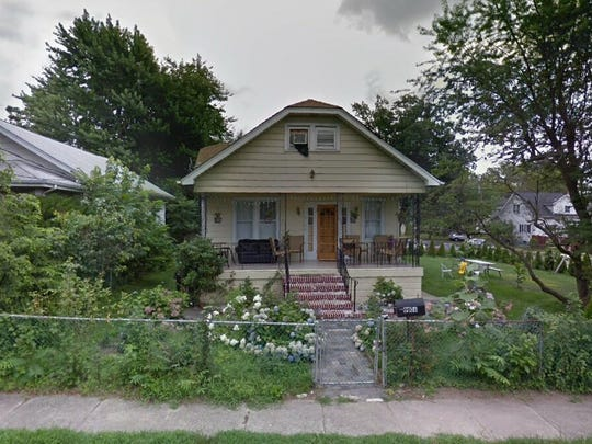 This Google Street View image shows the approximate location of 6106 Camden Ave. in Pennsauken. The property at this address changed hands in September 2019, when new owner bought the property for $180,000.