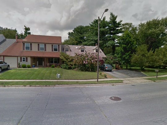 This Google Street View image shows the approximate location of 37 Wynnewood Drive in Voorhees. The property at this address changed hands in September 2019, when new owner bought the property for $236,100.