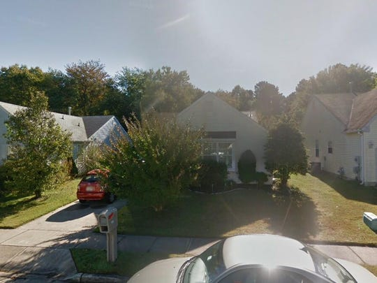 This Google Street View image shows the approximate location of 558 Barbados Drive in Monroe. The property at this address changed hands in October 2019, when new owners bought the property for $135,000.