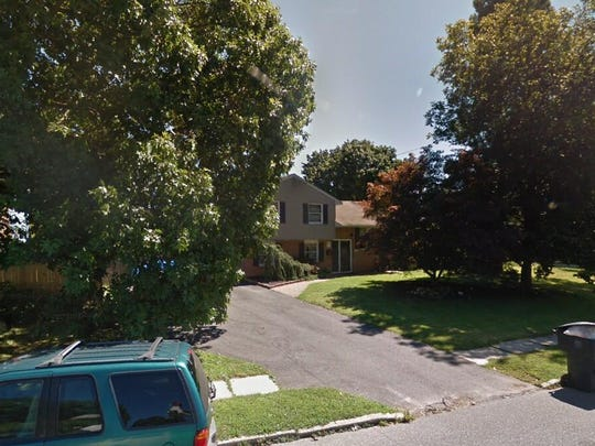 This Google Street View image shows the approximate location of 962 Lois Drive in Monroe. The property at this address changed hands in October 2019, when new owner bought the property for $214,900.