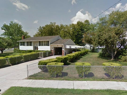 This Google Street View image shows the approximate location of 701 Olivia Drive in Monroe. The property at this address changed hands in November 2019, when new owner bought the property for $125,000.