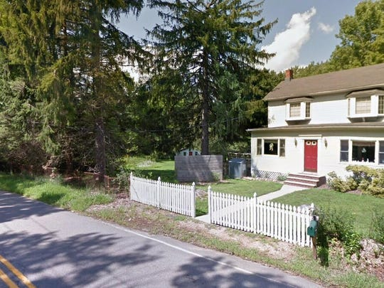 This Google Street View image shows the approximate location of 294 Drakestown Road in Mount Olive. The property at this address changed hands in October 2019, when new owner bought the property for $315,000.