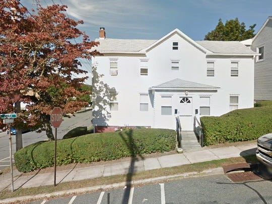 This Google Street View image shows the approximate location of 204 Oak St. in Boonton Town. The property at this address changed hands in October 2019, when new owners bought the property for $363,000.