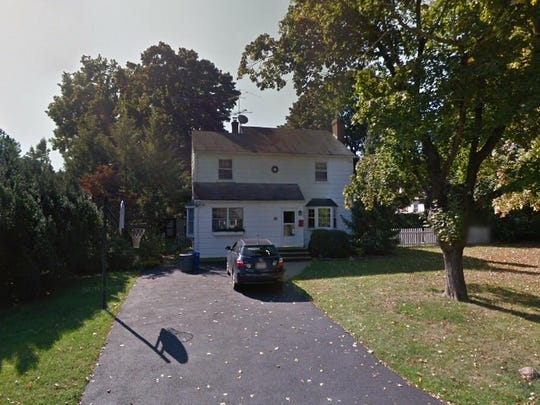 This Google Street View image shows the approximate location of 27 Elizabeth Ave. in Pequannock. The property at this address changed hands in October 2019, when new owners bought the property for $466,000.