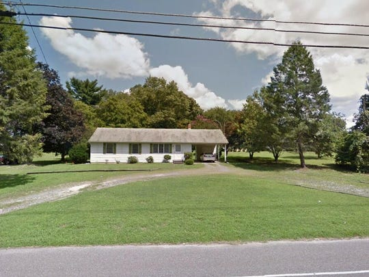 This Google Street View image shows the approximate location of 120 Old Deerfield Pike in Upper Deerfield. The property at this address changed hands in October 2019, when new owner bought the property for $125,000.
