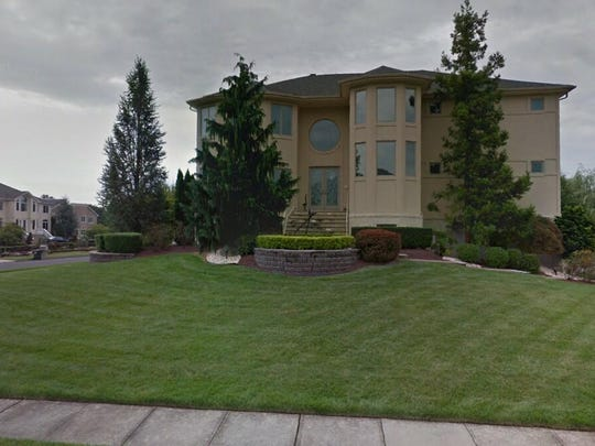 This Google Street View image shows the approximate location of 3 Capo Drive in Marlboro. The property at this address changed hands in October 2019, when the new owners bought the property for $988,000.