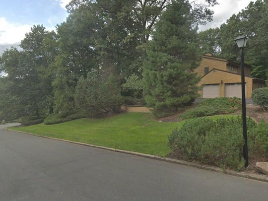 This Google Street View image shows the approximate location of 31 Jacob Road in Washington Township. The property at this address changed hands in August 2019, when new owners bought the property for $1,075,000.