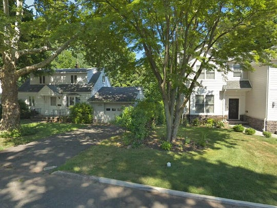 This Google Street View image shows the approximate location of 260 Concord St. in Cresskill. The property at this address changed hands in August 2019, when new owner bought the property for $1,075,000.