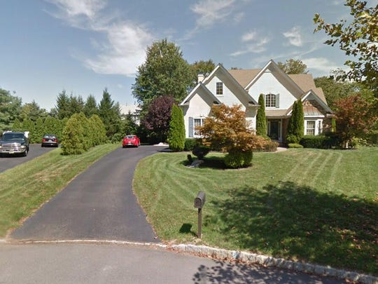 This Google Street View image shows the approximate location of 11 Danser Drive in Cranbury. The property at this address changed hands in August 2019, when the new owners bought the property for $769,000.