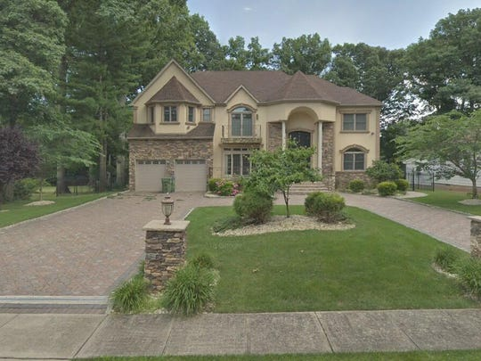 This Google Street View image shows the approximate location of 85 Sherman Blvd. in Edison. The property at this address changed hands in October 2019, when the new owners bought the property for $1,213,000.