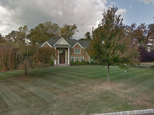 This Google Street View image shows the approximate location of 37 Geiger Lane in Warren. The property at this address changed hands in September 2019, when new owners bought the property for $1,380,000.