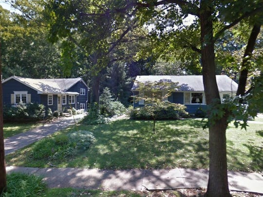 This Google Street View image shows the approximate location of 622 S. Edge Park Drive in Haddonfield. The property at this address changed hands in August 2019, when the new owners bought the property for $850,000.