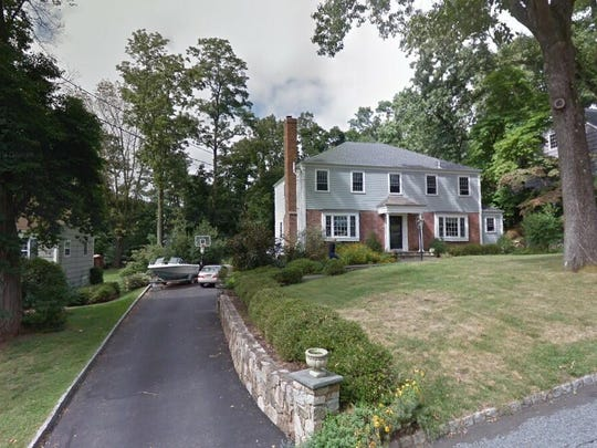 This Google Street View image shows the approximate location of 41 Nicholson Drive in Chatham Township. The property at this address changed hands in October 2019, when the new owner bought the property for $980,000.