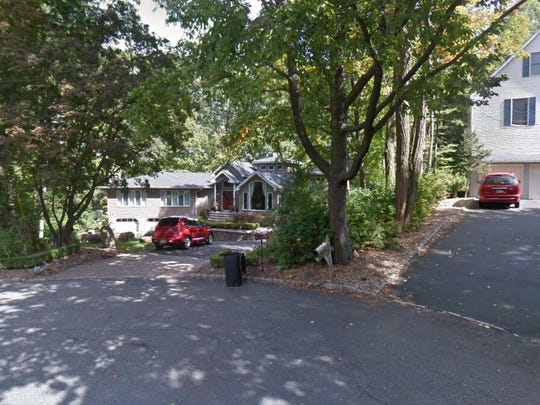 This Google Street View image shows the approximate location of 8 Crestview Court W. in Morris Plains. The property at this address changed hands in October 2019, when the new owners bought the property for $825,000.