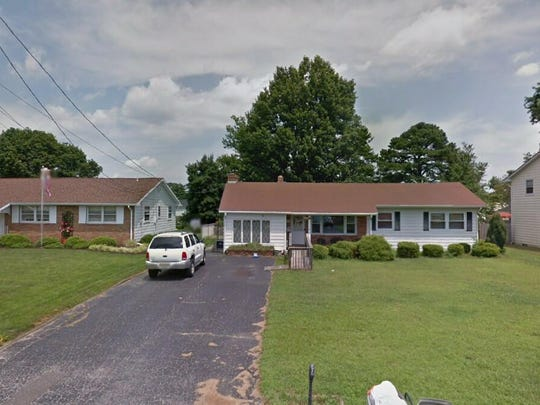 This Google Street View image shows the approximate location of 1176 Woodcrest Drive in Vineland. The property at this address changed hands in October 2019, when new owner bought the property for $185,000.