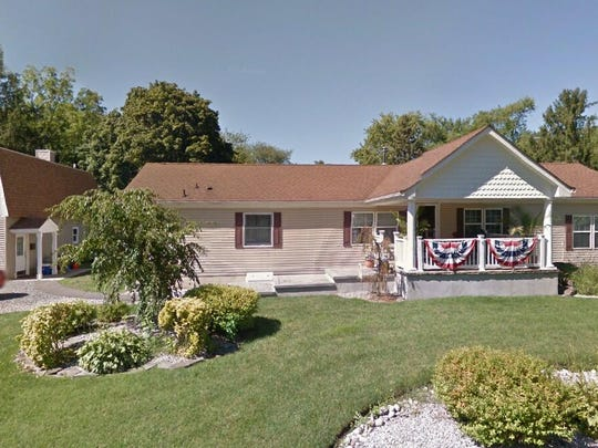 This Google Street View image shows the approximate location of 1631 Central Ave. in Monroe. The property at this address changed hands in October 2019, when new owner bought the property for $249,000.