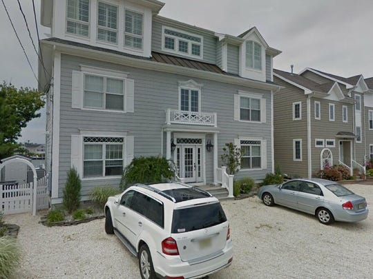 This Google Street View image shows the approximate location of 355 Orlando Drive in Toms River. The property at this address changed hands in September 2019, when the new owner bought the property for $1,325,000.