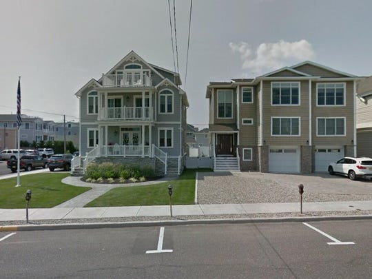 This Google Street View image shows the approximate location of 1505 Ocean Ave. in Point Pleasant Beach. The property at this address changed hands in September 2019, when the new owners bought the property for $1,375,000.