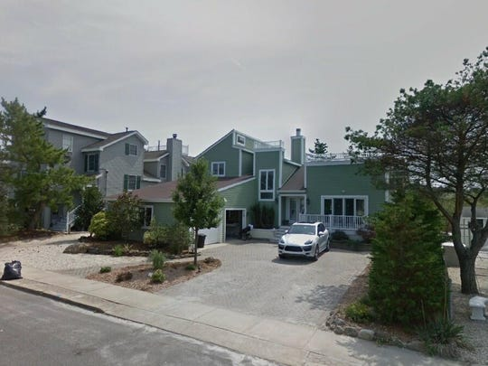 This Google Street View image shows the approximate location of 218 Holyoke Ave. in Beach Haven. The property at this address changed hands in October 2019, when the new owners bought the property for $1,515,000.