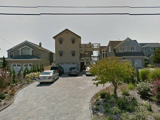 This Google Street View image shows the approximate location of 62 W. California Ave. in Long Beach Township. The property at this address changed hands in November 2019, when the new owners bought the property for $1,320,000.