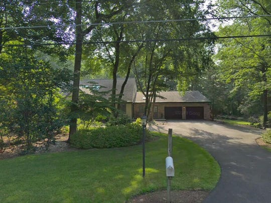 This Google Street View image shows the approximate location of 1 Squire Court in Mahwah. The property at this address changed hands in September 2019, when new owners bought the property for $980,500.