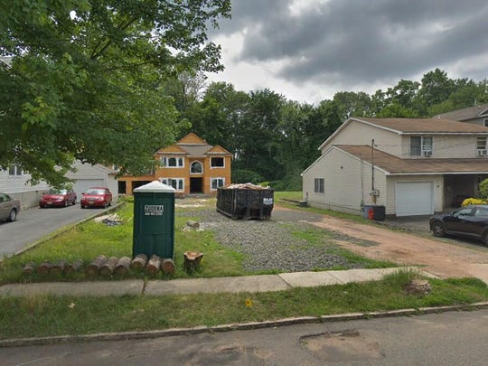 This Google Street View image shows the approximate location of 210 Prospect Ave. in Maywood. The property at this address changed hands in August 2019, when new owner bought the property for $240,000.
