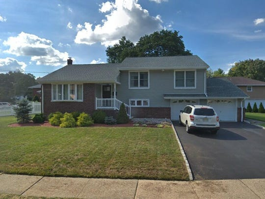 This Google Street View image shows the approximate location of 177 Cambridge Circle in Oradell. The property at this address changed hands in September 2019, when new owner bought the property for $620,000.