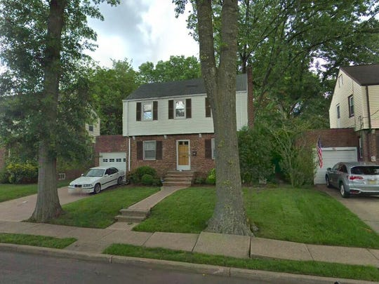 This Google Street View image shows the approximate location of 366 Whitelaw Place in Teaneck. The property at this address changed hands in September 2019, when new owners bought the property for $395,000.