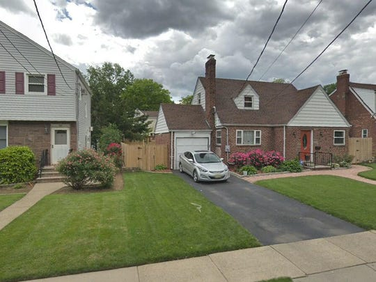 This Google Street View image shows the approximate location of 46 Monterey Ave. in Teaneck. The property at this address changed hands in September 2019, when new owner bought the property for $439,000.