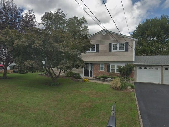 This Google Street View image shows the approximate location of 267 Midwood Road in Paramus. The property at this address changed hands in August 2019, when new owners bought the property for $655,000.