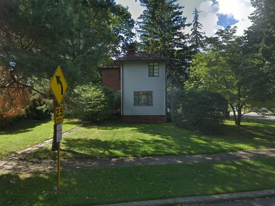 This Google Street View image shows the approximate location of 99 Wayne Ave. in Riveredge. The property at this address changed hands in August 2019, when new owner bought the property for $386,000.