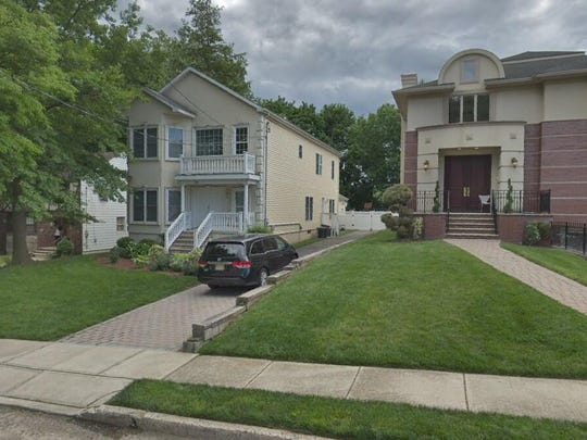 This Google Street View image shows the approximate location of 158 Merrison St. in Teaneck. The property at this address changed hands in September 2019, when new owner bought the property for $825,000.