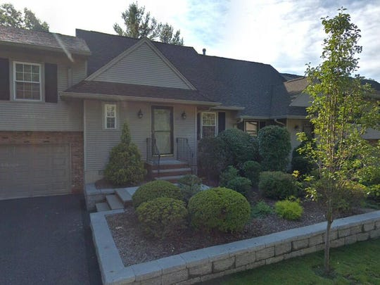 This Google Street View image shows the approximate location of 47 Allison Way in Emerson. The property at this address changed hands in September 2019, when new owners bought the property for $393,500.