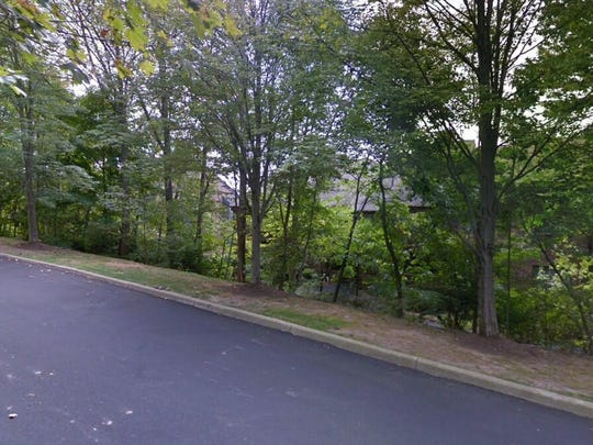 This Google Street View image shows the approximate location of 108 Indian Hollow Court in Mahwah. The property at this address changed hands in September 2019, when new owner bought the property for $260,000.