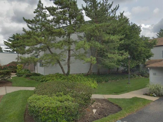 This Google Street View image shows the approximate location of 200 Wind Hollow Court in Mahwah. The property at this address changed hands in September 2019, when new owner bought the property for $410,000.