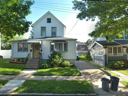 This Google Street View image shows the approximate location of 58 Union Place in Ridgefield Park. The property at this address changed hands in September 2019, when new owner bought the property for $470,000.