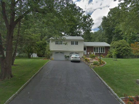 This Google Street View image shows the approximate location of 619 Bernita Drive in Rivervale. The property at this address changed hands in September 2019, when new owners bought the property for $460,000.