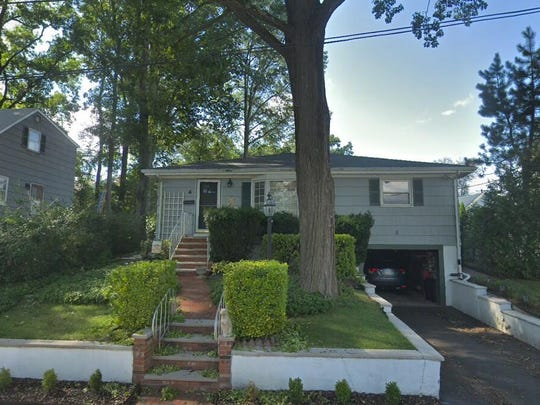 This Google Street View image shows the approximate location of 6 Brady St. in Waldwick. The property at this address changed hands in September 2019, when new owners bought the property for $375,000.