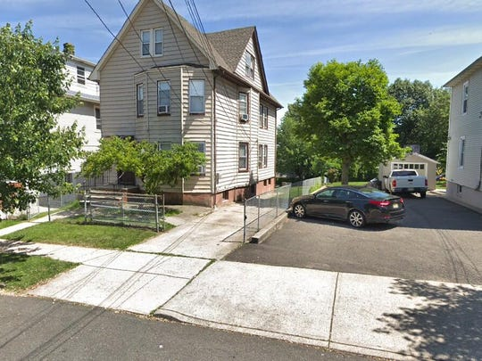 This Google Street View image shows the approximate location of 94 Belmont Ave. in Garfield City. The property at this address changed hands in September 2019, when new owners bought the property for $275,000.