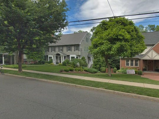 This Google Street View image shows the approximate location of 901 Hillcrest Road in Ridgewood. The property at this address changed hands in September 2019, when new owners bought the property for $1,205,000.