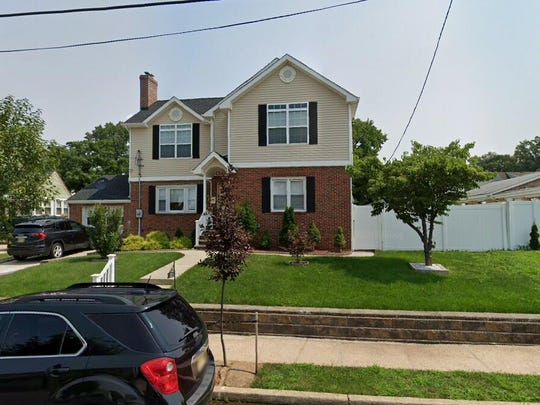 This Google Street View image shows the approximate location of 42 Clauss St. in Carteret. The property at this address changed hands in September 2019, when new owners bought the property for $471,000.